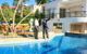 pool maintenance summer