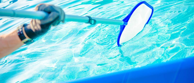 5 Benefits of Hiring a Local Pool Cleaning Company
